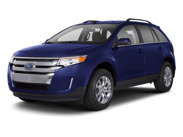 Ford Edge Limited In Barrington Il Motor Werks Of Barrington