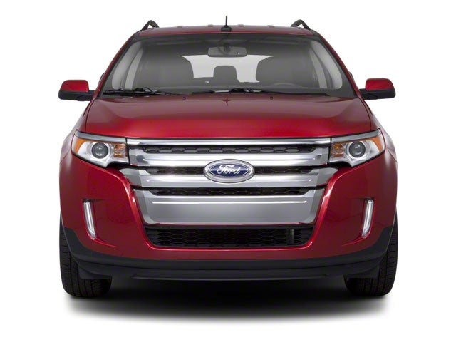 Ford Edge Sel In Barrington Il Motor Werks Of Barrington