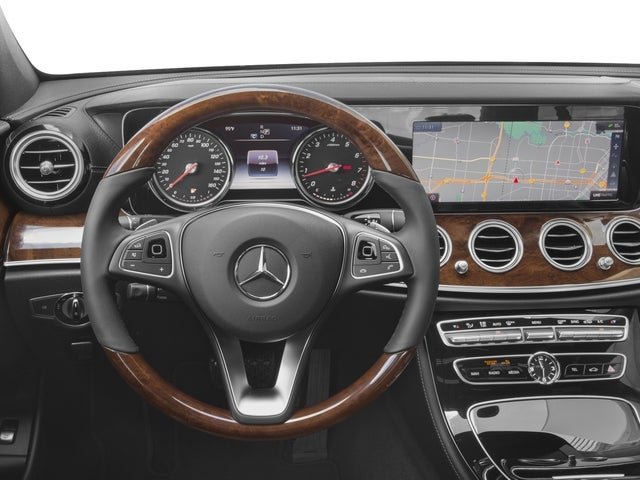 2018 mercedes benz e 300 4matic in barrington il for Mercedes benz motor werks