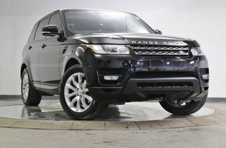 Used Land Rover Range Rover Sport Barrington Il